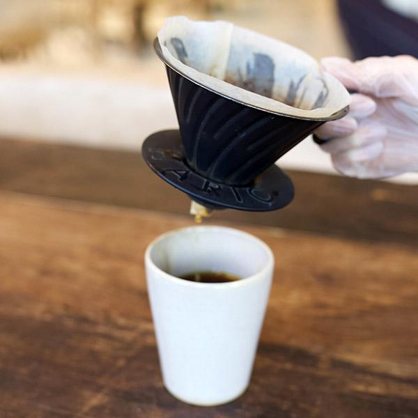 Filtered Coffee Moka (200ml)