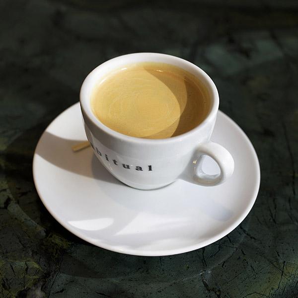 Double Espresso, Americano