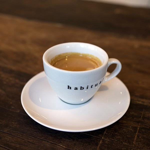Espresso, Carioca